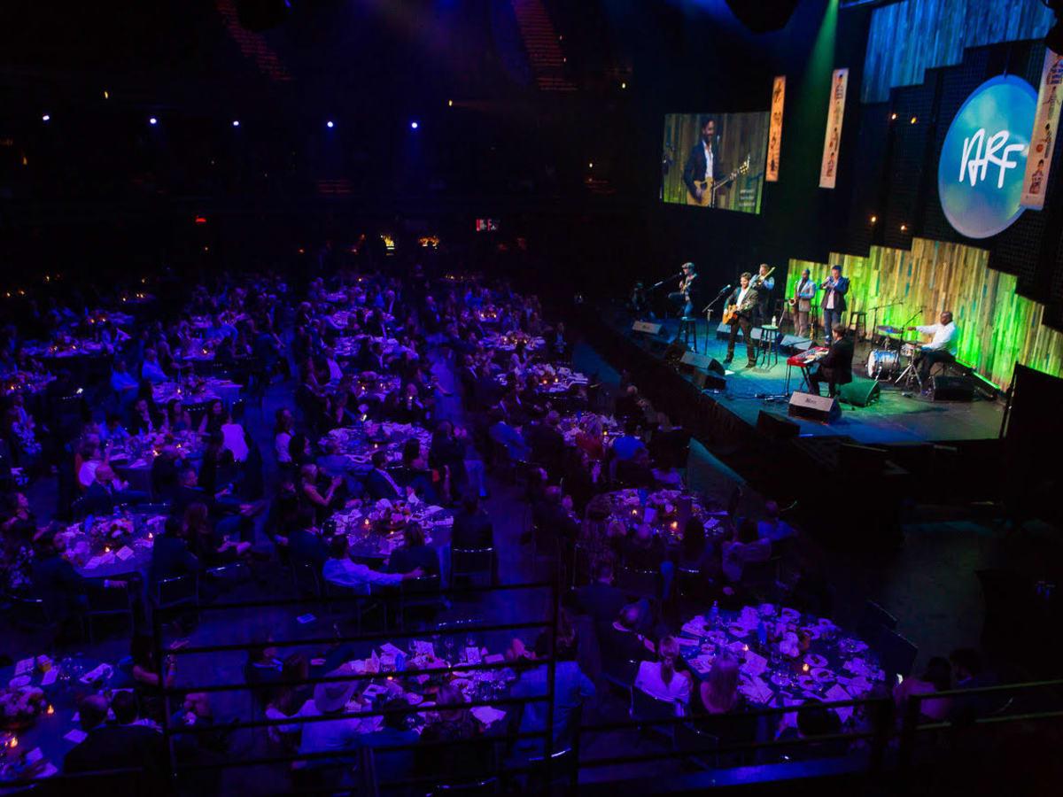 Andy Roddick Foundation Gala