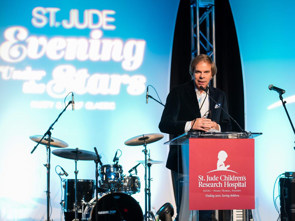 Scott Murray, St Jude EUTS 2017