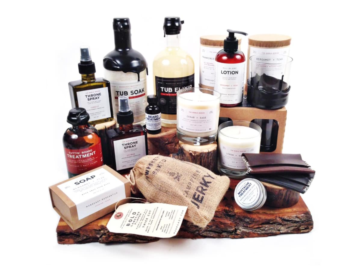 Manready Mercantile Products