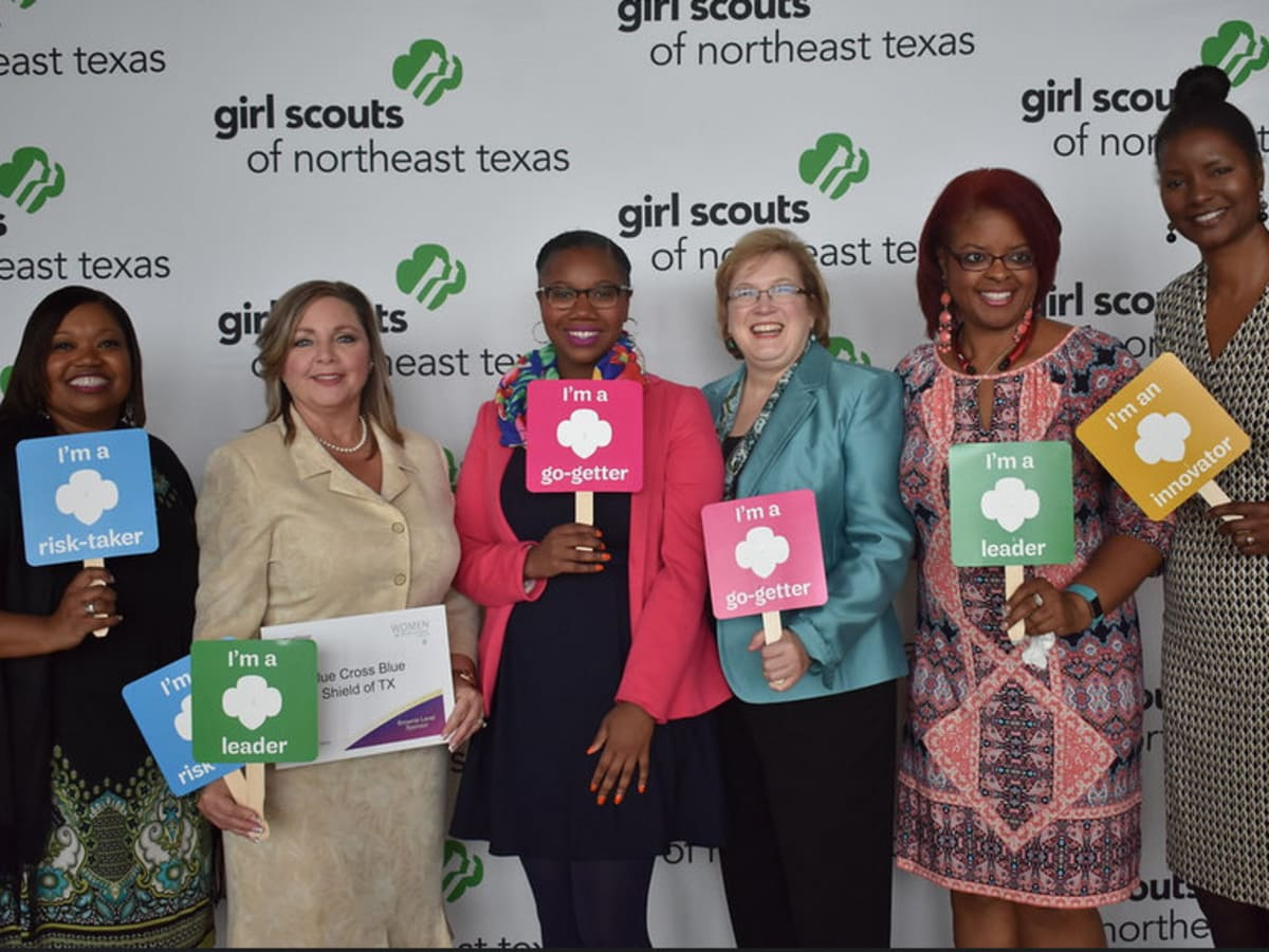 Women of Distinction Luncheon Attendees