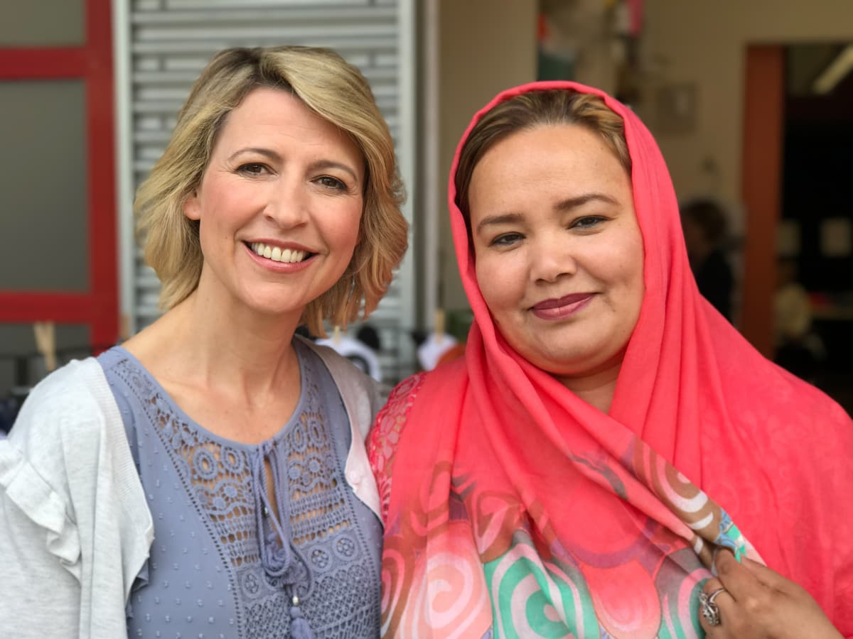 Houston, Samantha Brown, Places to Love, January 2018