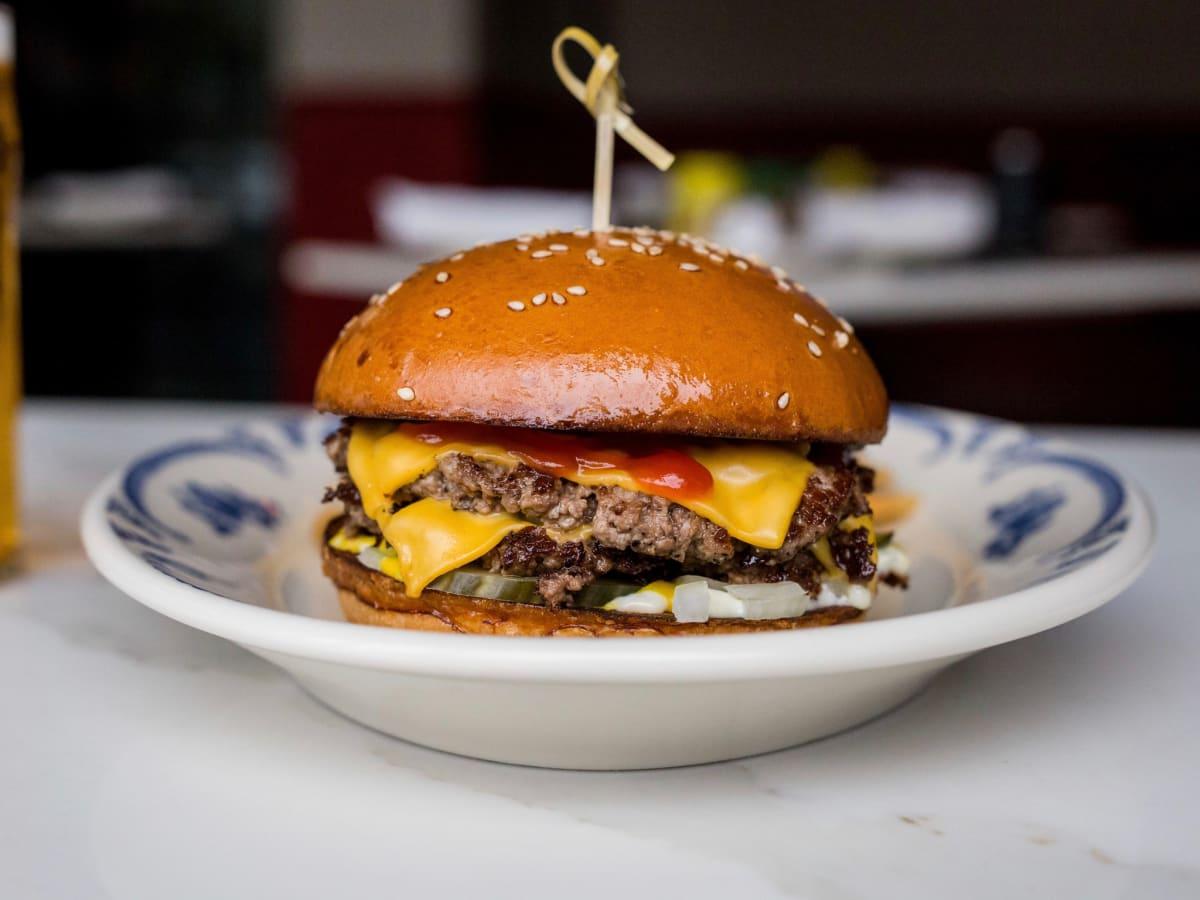 BCK Burger