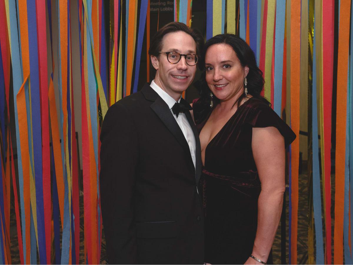Casablanca Gala 2018