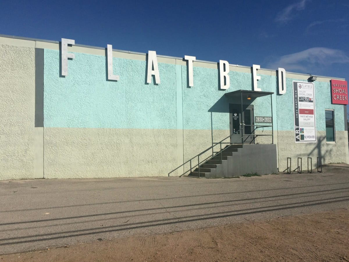 Flatbed Gallery