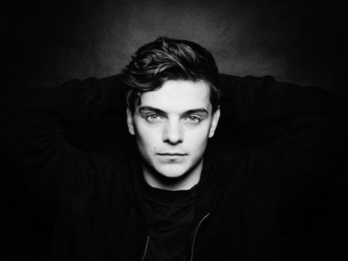 Martin Garrix In Bloom Festival