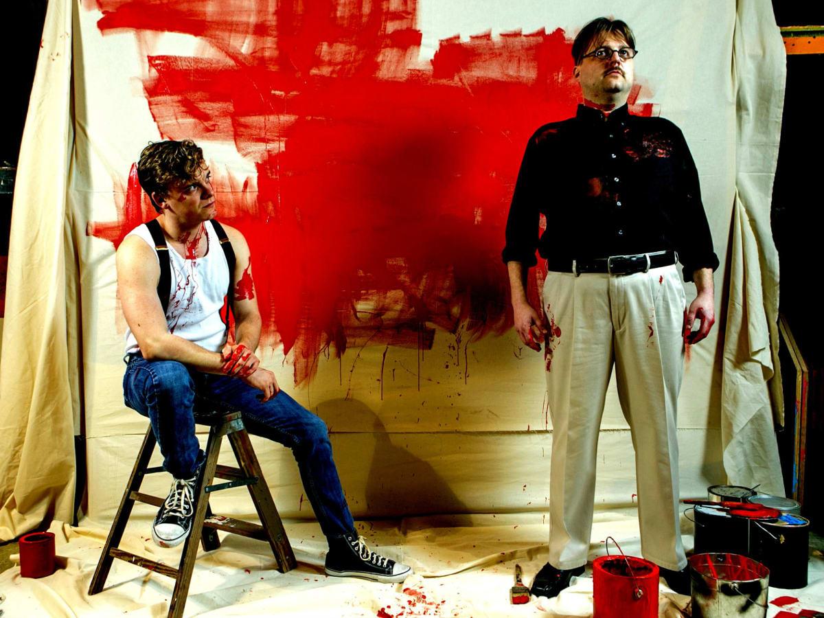 Theatre Arlington presents Red