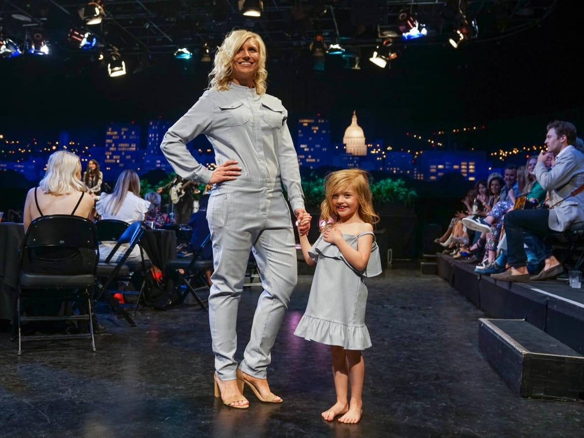 Fashion X Austin: LIVE Leah Harris Mommy & Me