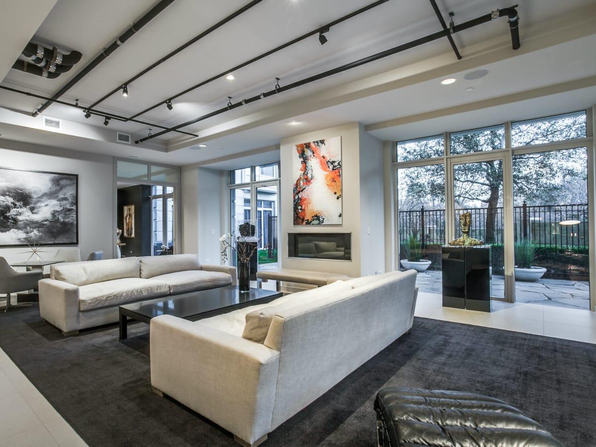 1st Floor Vendome
