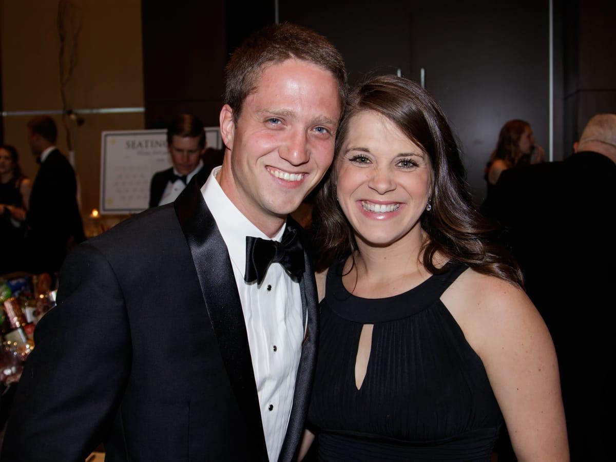 Ryan Schultz, Rebecca Schultz