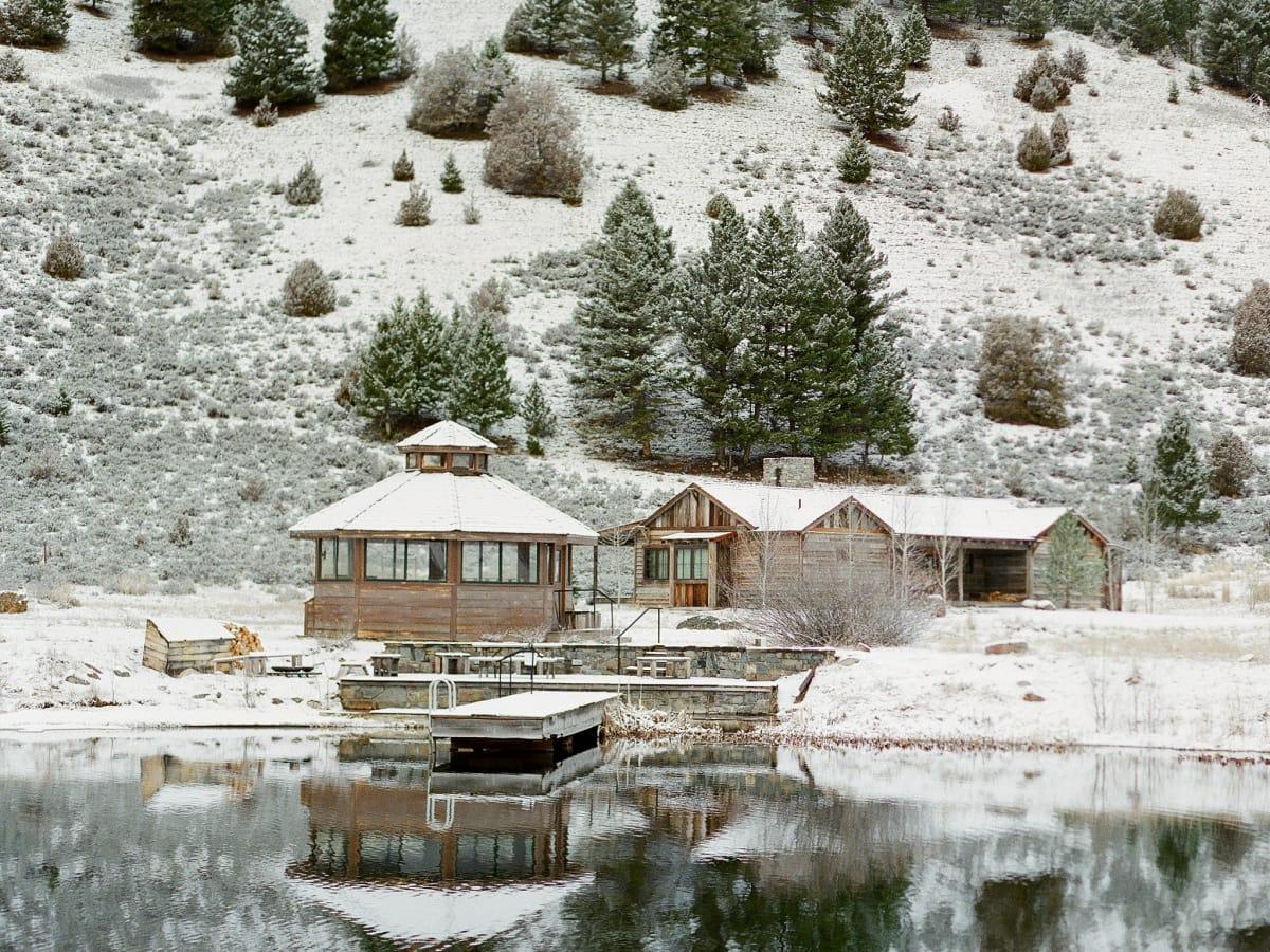 Hoffman - travel - Montana Ranch at Rock Creek