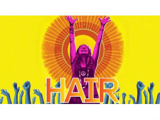 Booker T. Washington presents Hair