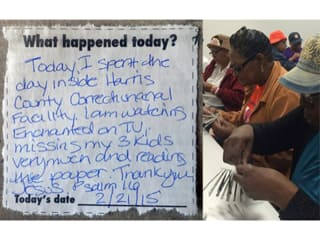 Ann Morton: What Happened Today? - The Collective Cover Project