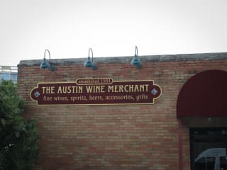 Austin Photo Set: News_Rob Moshein_not too hot to drink Champagne_August 2011_austin wine merchant
