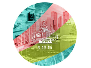 Flight for the Alcove