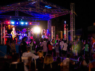 2015 Cool Octoberfest Benefit Concert