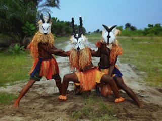 Zina Saro-Wiwa: Did You Know We Taught Them How to Dance