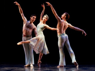 Houston Ballet presents Mixed Repertory