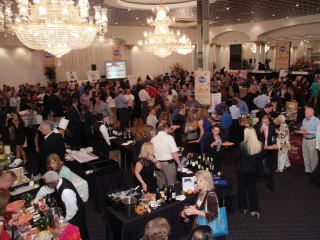 8th Annual Zest in the West Food & Wine Zestival