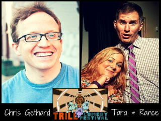 Chris Gethard/Tara and Rance