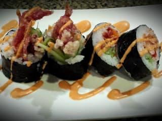 Nippon Japanese Restaurant sushi