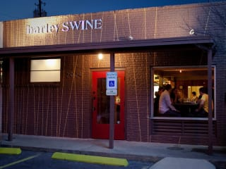 Austin photo: Places_Food_Barley Swine_Exterior