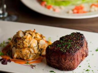 Sullivan's Steakhouse in Austin, TX.