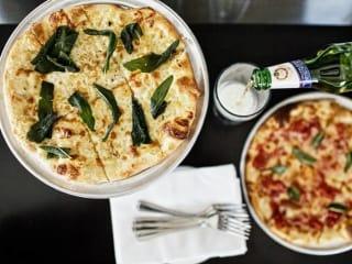 Asti Trattoria Restaurant Austin