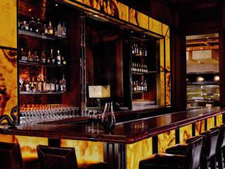 Rattlesnake Bar at the Ritz-Carlton, Dallas