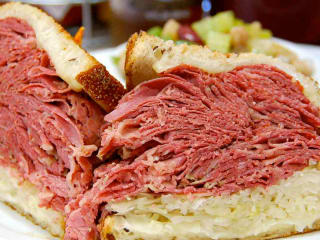 Deli News Restaurant, Sandwiches