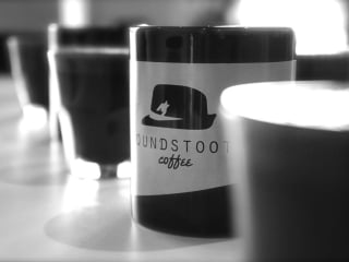 Houndstooth Coffee, Dallas