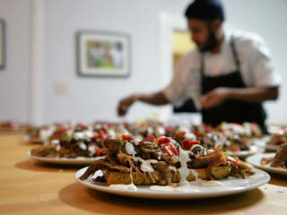 Recipe for Success Foundation presents The Art of Food