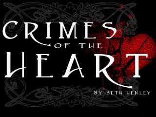 College of the Mainland presents Crimes of the Heart