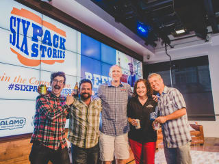Six Pack Stories