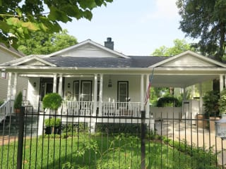 Houston Heights Association's 2016 Holiday Home Tour