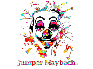 Jumper Maybach Fine Art