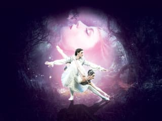 Russian Grand Ballet presents The Sleeping Beauty