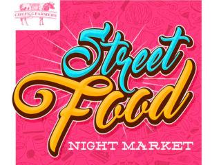 Chefs for Farmers presents Street Food Night Market