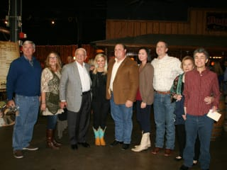 Camp Summit presents 15th Annual Boots & Bandanas Benefit Dinner and Auction