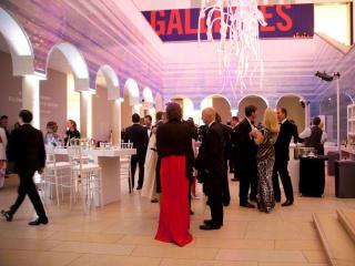 Blanton Museum of Art presents 2017 Blanton Gala