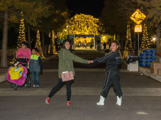 Ronald McDonald House Charities of Central Texas presents 9th Annual Lights of Love