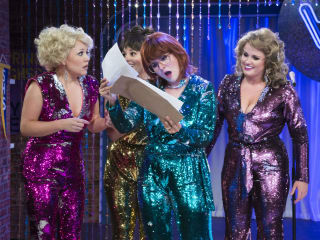 Stages Repertory Theatre presents The Marvelous Wonderettes: Dream On