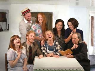 Contemporary Theatre of Dallas presents Dancing at Lughnasa