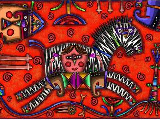 Mexican Consulate presents Mezcal y Arte Oaxaqueño Art Exhibition