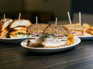 East Hampton Sandwich Co.