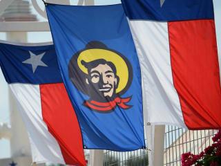 State Fair of Texas Flags
