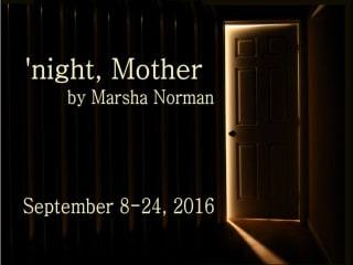 Echo Theatre presents 'night, Mother