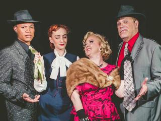 Theatre Arlington presents Guys and Dolls