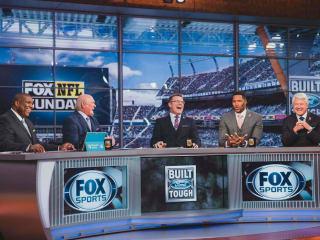 FOX Sports presents FOX NFL Sunday