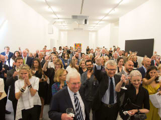 Nasher Sculpture Center presents Nasher Prize 2017 Laureate Reveal