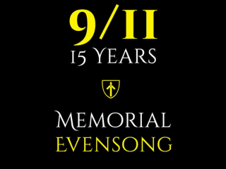 St. Thomas' Episcopal Church presents Memorial Evensong